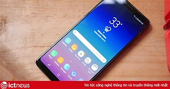 Samsung bị tố mua ảnh chụp từ DSLR để minh họa cho chế độ chân dung trên Galaxy A8 Star