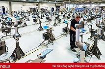 Tự động hóa là nhân tố chủ chốt sẽ thay đổi thị trường lao động Việt Nam 5 năm tới