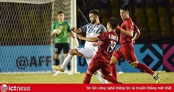 Xem trận Việt Nam vs Philippines lượt về bán kết AFF Suzuki Cup 2018 ở đâu?
