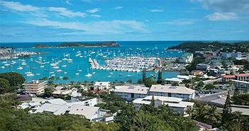 Động đất 7,6 độ ở New Caledonia, cảnh báo sóng thần cao 3m