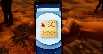 Loạt công ty công nghệ cảnh báo mạng 5G sẽ khiến giá smartphone tăng cao