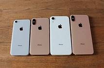 iPhone mới bán ế, hàng nghìn công nhân bị sa thải