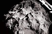 Những hình ảnh khoa học ấn tượng nhất năm 2014