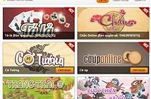 Tạm dừng 6 trò chơi điện tử không phép của công ty Tamtay