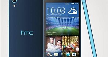 HTC giới thiệu Desire 826 cho thị trường châu Á