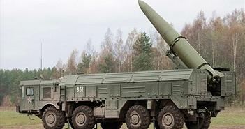 Nguy cơ Nga - Mỹ quay lại thời đối đầu hạt nhân bằng tên lửa hành trình