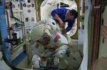 Nhật Bản phát triển công nghệ diệt khuẩn và khử mùi trên vũ trụ
