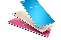 Lenovo trình làng smartphone 64-bit Vibe X2 Pro