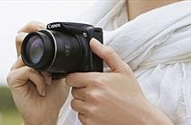 Top 5 máy ảnh du lịch vừa túi tiền