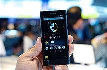 Cận cảnh Walkman NW-ZX2 - máy nghe nhạc nghìn đô của Sony