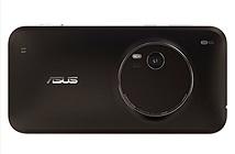 [CES 2015] Bất ngờ với điện thoại chuyên chụp hình Zenfone Zoom