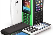 Nokia 215 giá chỉ 29 USD bất ngờ lộ diện