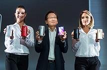 So sánh ASUS ZenFone 2, ZenFone Zoom và ZenFone 5, ZenFone 6