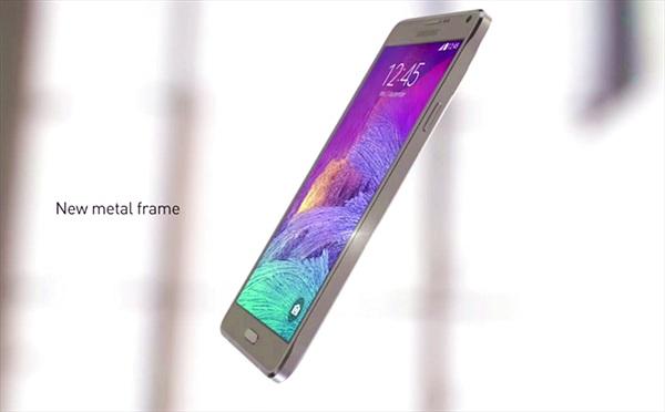 5 smartphone tiêu biểu thị trường giai đoạn 2014 - 2015