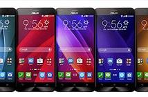 Asus ra mắt Zenfone 2 giá rẻ và Zenfone Zoom cho chụp ảnh