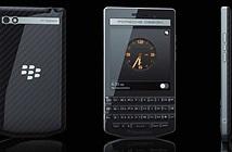 BlackBerry Porsche Design P9983 chính hãng lên kệ giá 49,9 triệu đồng