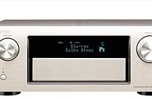 Denon Receiver AVR-X5200W - rạp chiếu phim gia đình
