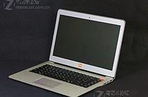 Lộ thông tin laptop Xiaomi nhái Macbook Air, giá 481USD