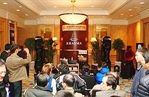 Mục sở thị 2 tuyệt phẩm Nagra T-Audio và Ascona Acoustics Signature