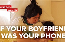 Nếu người yêu chính là chiếc smartphone của bạn