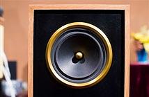 Overture Full-range Speakers: Hướng tới sự hoàn thiện đậm chất Analog