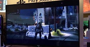 PlayStation Now tính năng mới trên Samsung smart TV 2015