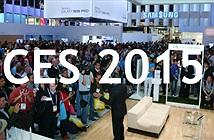 Samsung Galaxy S6 tới CES 2015 nhưng chỉ dành cho các đối tác