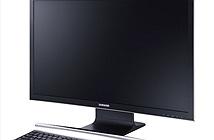 Samsung giới thiệu máy tính All-in-One màn hình cong 27