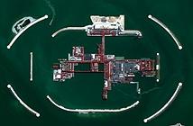 Trái đất năm 2014 qua ảnh vệ tinh độ phân giải siêu cao