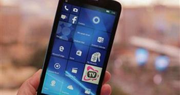 """Alcatel hứa hẹn ra mắt """"siêu điện thoại"""" chạy Windows 10"""