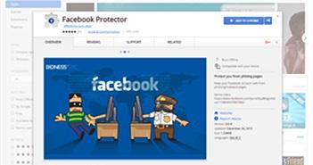 Công cụ giúp bạn không bị mời vào nhóm vô tội vạ trên Facebook