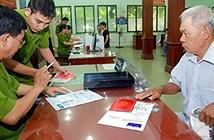 Công dân được khai thác thông tin của mình trong CSDL quốc gia dân cư