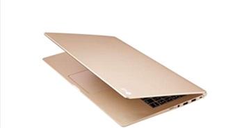 LG giới thiệu laptop mỏng nhẹ y hệt Apple MacBook