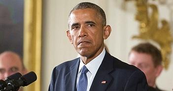 """Obama muốn có """"Find My iPhone"""" dành cho... súng đạn"""