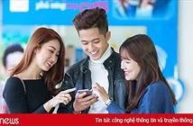 VinaPhone ra tính năng mới cho phép thuê bao dùng tài khoản khuyến mại mua dung lượng Data