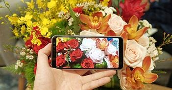 Galaxy A8, A8+ bộ đôi điện thoại đáng mua nhất của Samsung dịp đầu năm