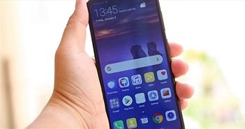 """Trên tay Huawei Y7 Pro (2019) với màn hình """"giọt nước"""", pin """"trâu"""", chip """"rồng"""""""