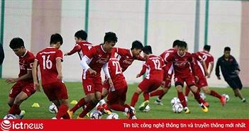 Địa chỉ mua vé online sang UAE xem ĐT Việt Nam tại Asian Cup 2019