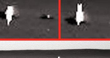 Bí ẩn ngòi sáng lạ xuất hiện trên sao Hỏa