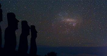 """Một thiên hà đang lao tới, đe dọa đẩy Trái đất khỏi """"vùng sự sống"""""""