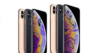 Apple iPhone 2019 sẽ có USB Type-C và Touch ID dưới màn hình
