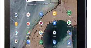 Asus ra mắt máy tính bảng Chrome OS đầu tay, dành cho đối tượng sinh viên