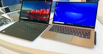 Dell công bố laptop 2-trong-1 Latitude 7400: i5 Whiskey Lake, 16GB RAM, viền mỏng