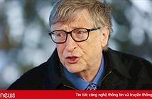 Bill Gates: Tài sản 109 tỷ USD của tôi cho thấy nền kinh tế này không công bằng