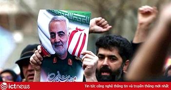 Internet sẽ là 'chiến trường' đầu tiên của Iran - Mỹ