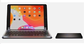 Brydge giới thiệu bàn phím mới cho iPad Pro từ 199 USD