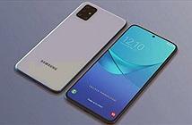 Galaxy A31 đẹp không thua kém dòng smartphone cao cấp