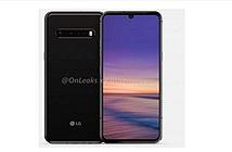 Xuất hiện video và hình ảnh render của LG G9 sắp ra mắt