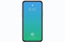 iPhone 2020 phiên bản cao cấp sẽ không còn tai thỏ?
