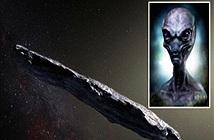 Người ngoài hành tinh từng tới thăm Trái đất?